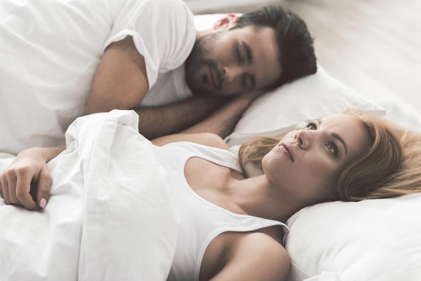 Les troubles du sommeil peuvent être soignés par l'hypnose.